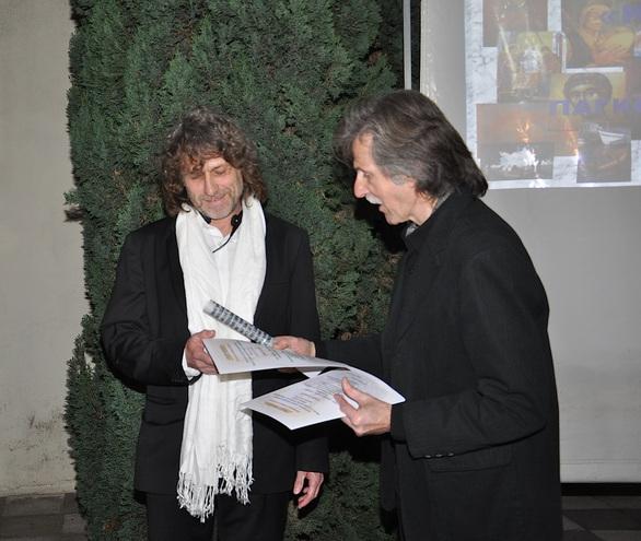 Πάτρα: Με επιτυχία τα εγκαίνια της Εαρινής Έκθεσης του Συλλόγου Καλών Τεχνών
