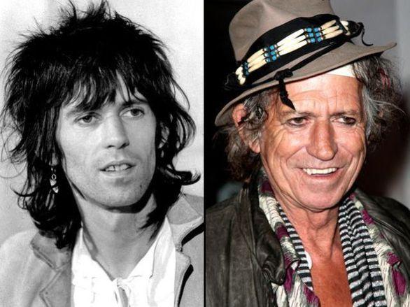 Αγαπημένοι ροκ σταρ που... «κακογέρασαν» (pics)