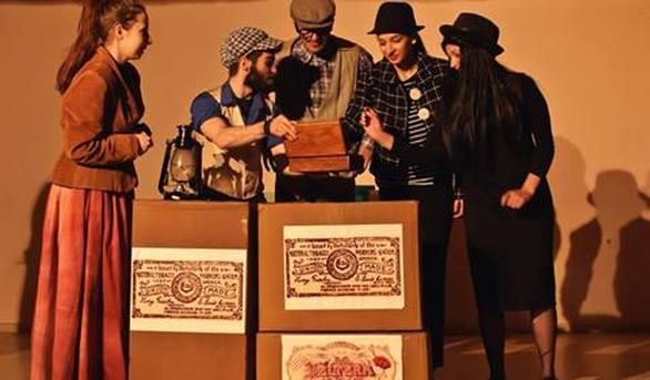 """""""Πολιτισμός σε κρίση""""; Οι πολιτιστικές ομάδες των φοιτητών της Πάτρας δίνουν διεξόδους! (pics+video)"""