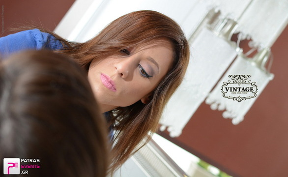 Ζωή Πανίτσα - Μόλις στα 23 της χρόνια, είναι επιτυχημένη επαγγελματίας στην Πάτρα!