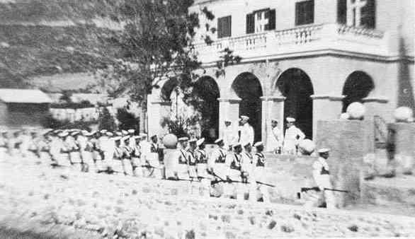 Διακοπές στην... ιστορική Λέρο (pics+video)