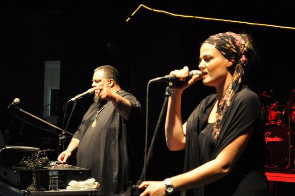 4o En Oresi Φεστιβάλ στο Καρπενήσι