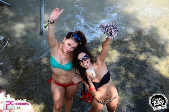 """Locomondo και Coza Mostra έκαναν """"χαμό"""" την 2η μέρα στο River Party! (Δείτε φωτογραφίες)"""