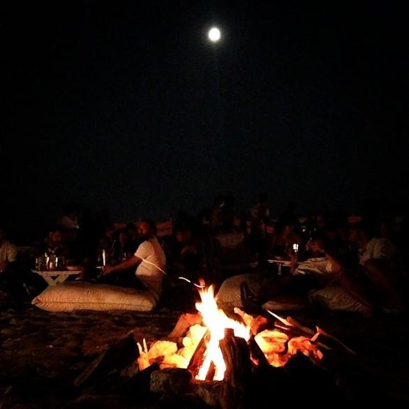 Σίσσυ Χρηστίδου: Μια ρομαντική βραδιά με τους Onirama και φίλους (pics)