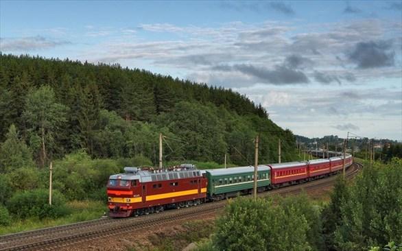 Οι διαδρομές με τρένο που είναι εμπειρίες ζωής! (Photos)