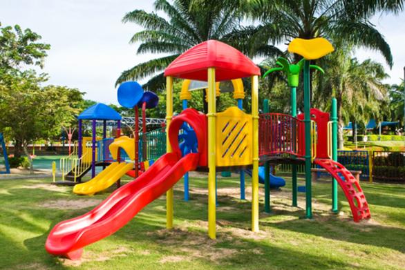 Οι παγίδες που κρύβει μια παιδική χαρά (video)