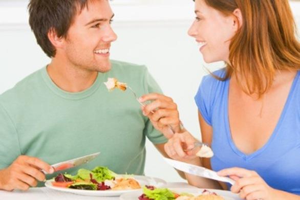 8 τροφές που θα έπρεπε να τρώτε καθημερινά!