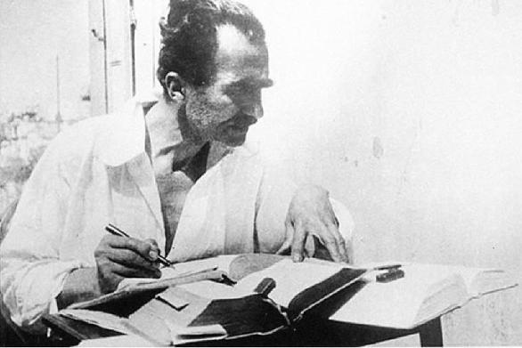 Πάτρα: Εκδήλωση αφιερωμένη στον σπουδαίο ποιητή Νίκο Καζαντζάκη