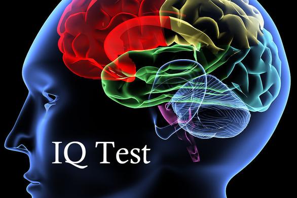 Πάτρα: Πόσο ευφυής είσαι; - Δοκίμασε τις δυνατότητές σου στο τεστ IQ της MENSA!