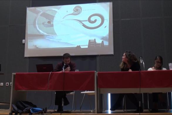 Προτάσεις για το παραλιακό μέτωπο στην έκθεση «Φαντάσου την πόλη Πάτρα: 2014» (video)