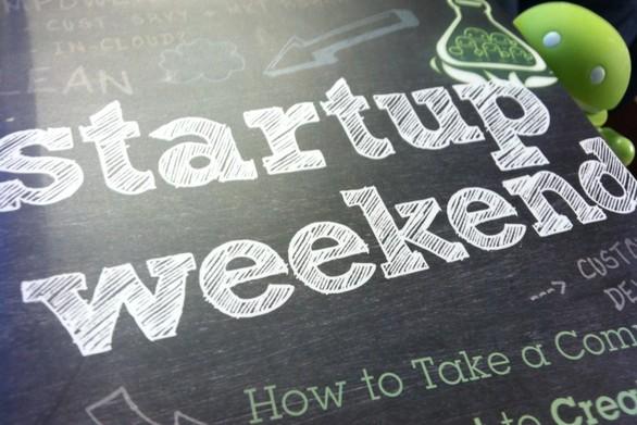 """Πάτρα: Ετοιμασίες για το πρώτο επίσημο """"Startup Weekend"""""""
