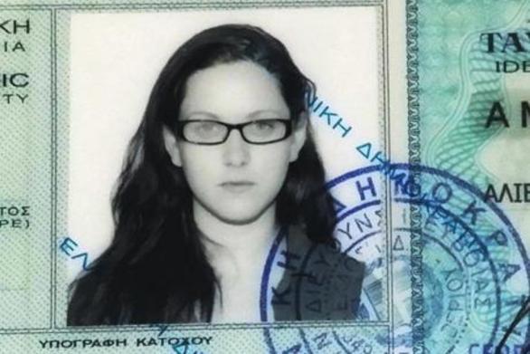"""Αγγελιοφόρος μεταξύ Ξηρού και """"Πυρήνων της Φωτιάς"""" η 22χρονη Αγγελική από το Αίγιο"""