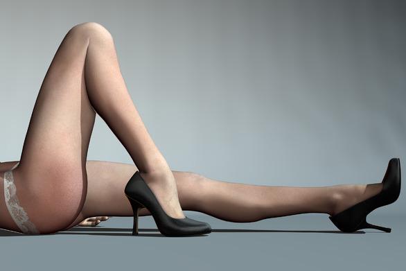 Δες τι μαρτυρούν τα πόδια σου μέσα από την... γλώσσα του σώματος