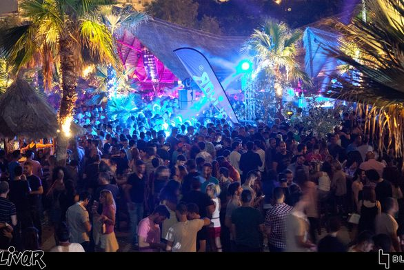 Αλλαγή ημερομηνίας για το Opening του Bolivar Beach Bar
