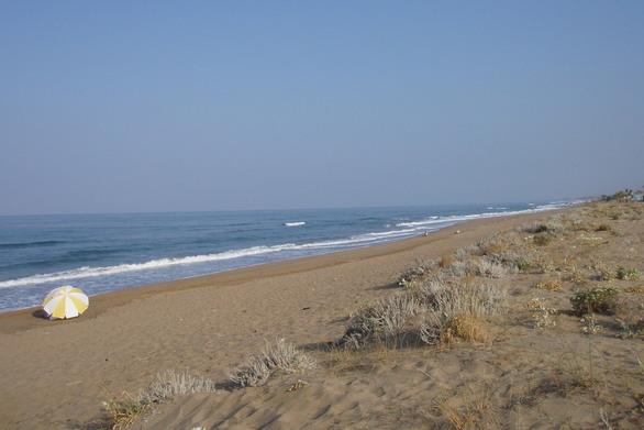 Ηλεία: Καθορίστηκαν οι πολυσύχναστες παραλίες