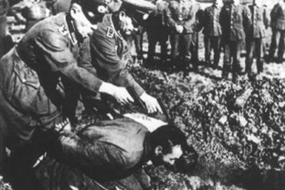 Σαν σήμερα 4 Μαΐου ο χώρος θυσίας στα Καλάβρυτα χαρακτηρίζεται ιστορικός τόπος