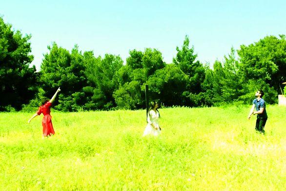 Η παράσταση «Peer Gynt, no man's land» μέσα από τα μάτια του Κώστα Νταλιάνη