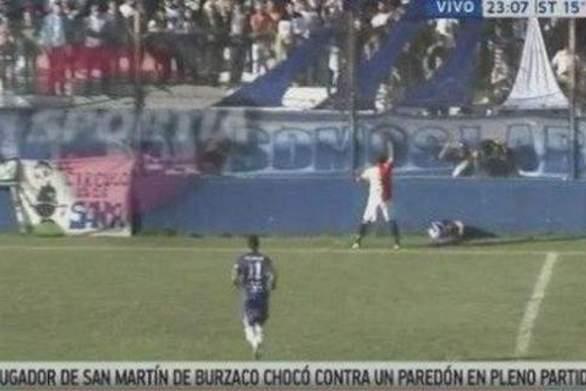 Αργεντινή - Έφυγε από τη ζωή νεαρός ποδοσφαιριστής (video)