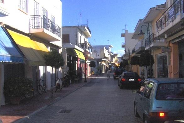 """Δυτική Ελλάδα: """"Χτύπησαν"""" οι κλεφτοκοτάδες στο Βαρθολομιό"""