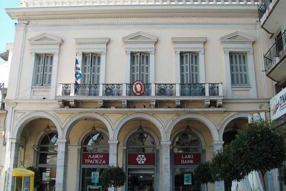 Πάτρα: Πραγματοποιήθηκε η επίσκεψη του Α. Πετρόπουλου στον Εμπορικό Σύλλογο