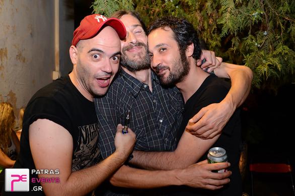 Resistance Festival 2015  19-06-15 Part 1/2