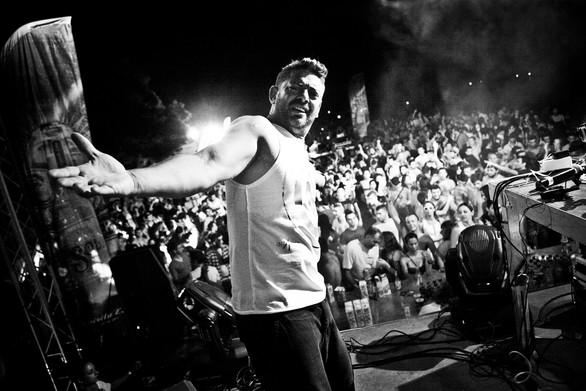 """Όλα έτοιμα για το """"Chania Beach Party 2015""""!"""