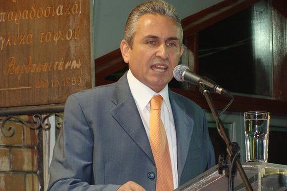 Γιώργος Λαζουράς: Δραματική η μείωση των πόρων προς τους Δήμους