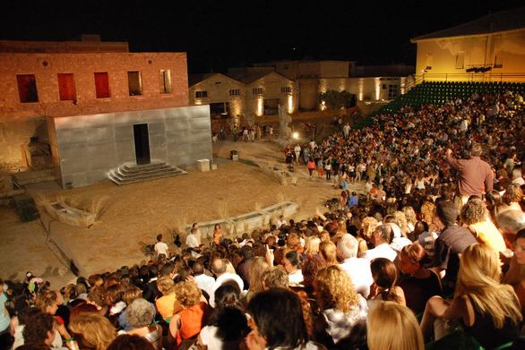 Αισχύλεια 2015: Ένα φεστιβάλ γιορτής του ελληνικού πολιτισμού! (pics)