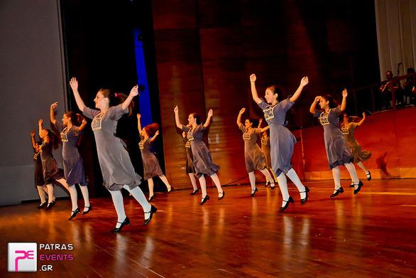 Πάτρα: Το Χορευτικό Τμήμα του Δήμου στα social media