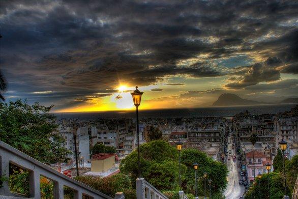 City Lab - Πάτρα: Θέλεις να αλλάξεις την πόλη σου;