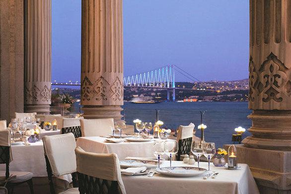 Δώδεκα εντυπωσιακά εστιατόρια δίπλα στο νερό! (pics)