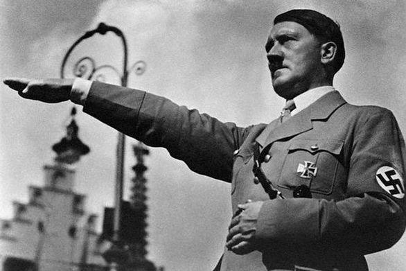 Ισραηλινός Πρωθυπουργός: ''Δεν φταίει ο Χίτλερ για το ολοκαύτωμα'' (pics)