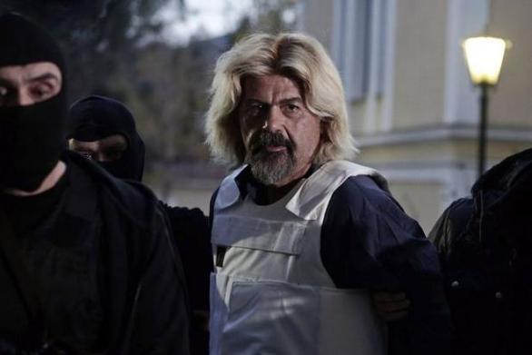 Μήνυση Χριστόδουλου Ξηρού για τις συνθήκες κράτησής του στις Φυλακές Νιγρίτας!