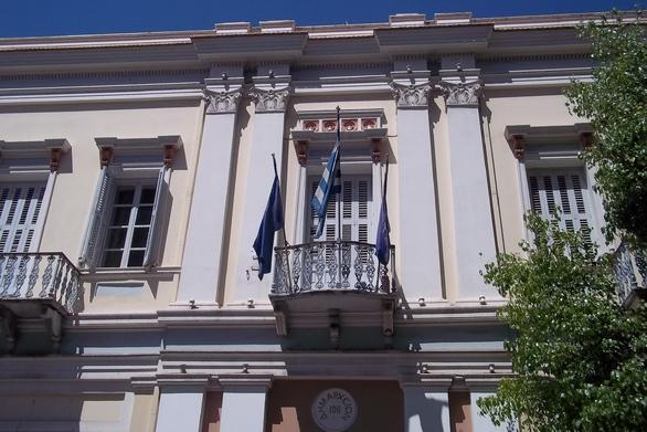 Πάτρα: Ούτε βήμα πίσω ο Δήμος στη θέση του για το τραίνο