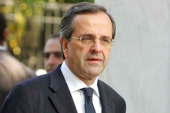 """Αντώνης Σαμαράς: """"Δεν επιστρέφω στη ΝΔ, δεν ιδρύω νέο κόμμα"""""""