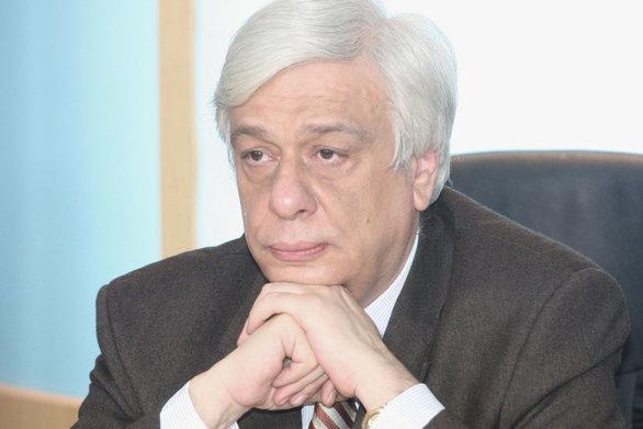 Στα Καλάβρυτα θα βρεθεί ο Προκόπης Παυλόπουλος την προσεχή Κυριακή