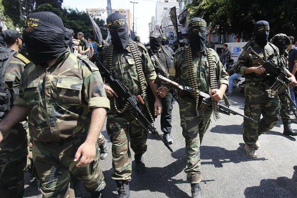 Τζιχαντιστές έριξαν ρουκέτες σε σχολείο - Νεκρές 9 μαθήτριες