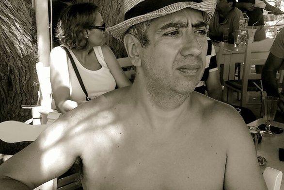 """Δημήτρης Φραγκιόγλου: «Δεν θα ξαναέκανα ποτέ """"Tης Ελλάδος τα Παιδιά"""" (video)"""