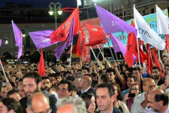 Πάτρα: Τι λέει ο ΣΥΡΙΖΑ για την αναβολή της εκδήλωσης για το ασφαλιστικό