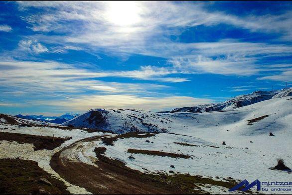 Πάτρα: Τρεις φίλοι, μια αγάπη για τα drones - Υπέροχες λήψεις από το Αιολικό Πάρκο (pics+vids)