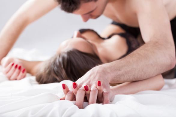 Εσείς χρησιμοποιείτε λιπαντικό στο σεξ; - Δείτε από τι κινδυνεύετε!