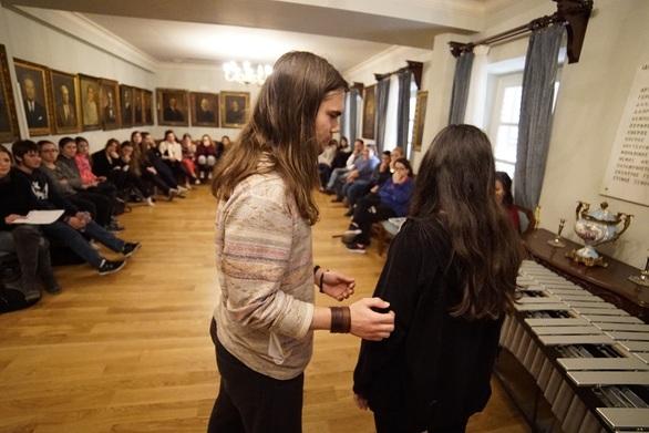 Το πρόγραμμα «Ταξίδι προς το Κέντρο Πολιτισμού Ίδρυμα Σταύρος Νιάρχος» συνεχίζεται για 3η χρονιά