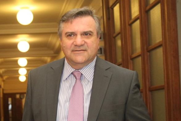Στην Πάτρα θα βρεθεί σήμερα ο Χάρης Καστανίδης