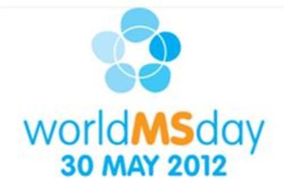 Παγκόσμια Ημέρα για τη Σκλήρυνση κατά πλάκας