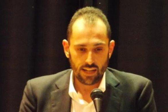 Ο Φώτης Τσόλκας είναι ο νέος Πρόεδρος της ΝΟΔΕ Αιτωλοακαρνανίας