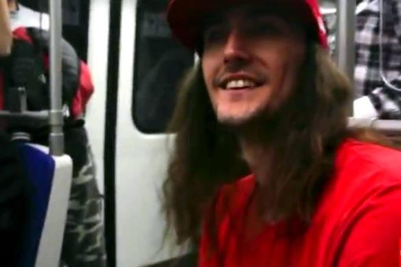 O N.O.E. Εν.ΝΟΕ.ίται αγαπά να κινηματογραφεί τα tour του, όπως αυτό στην Πάτρα! (video)