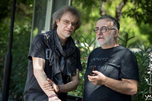 Πασχαλίδης - Μικρούτσικος: Με διαχρονικά τραγούδια στις αποσκευές τους έρχονται στην Πάτρα!