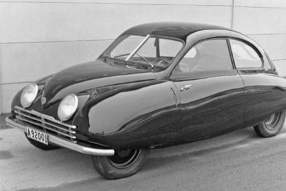 Σαν σήμερα 10 Ιουνίου η SAAB παράγει το πρώτο της αυτοκίνητο