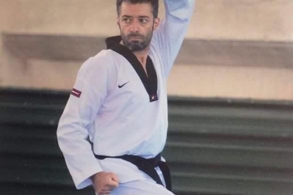 Ο Πατρινός Σταύρος Ρενιέρης στο 15ο παγκόσμιο πρωτάθλημα Tae Kwon Do κωφών