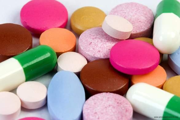Τεχνική παραγωγής βιοκαυσίμων αντικαθιστά τα αντιβιοτικά